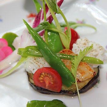 【初回来店限定】オードブル2品、お魚料理、特選牛フィレ肉など神戸北野の邸宅レストランで味わう全6品!