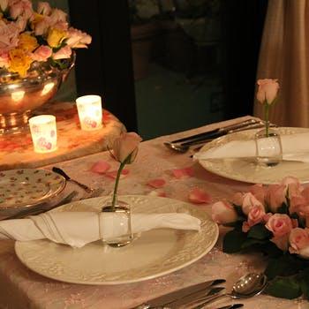 【スペシャルディナー】1ドリンク付!神戸ビーフ、鮑、オマール海老、三大珍味・・豪華食材を使用した全7品