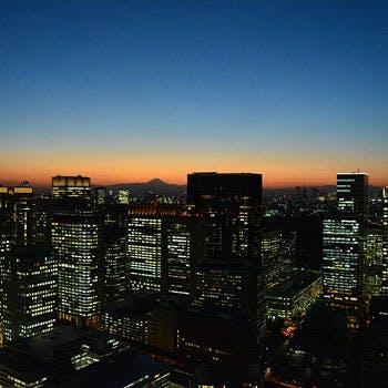 フレンチファインダイニング シグネチャー/マンダリン オリエンタル 東京の写真