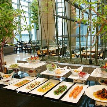 地中海料理 ヴェンタリオ/マンダリン オリエンタル 東京の写真