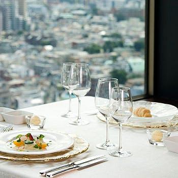キュイジーヌ エスト/ホテルメトロポリタンの写真