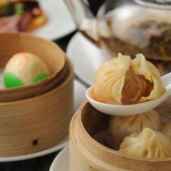 中国料理 皇家龍鳳/リーガロイヤルホテルの写真