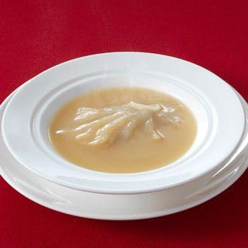 【一休限定】最大7,365円→5,500円!フカヒレ姿煮ランチ全7品+選べるワンドリンク!更にお好きな中国茶を