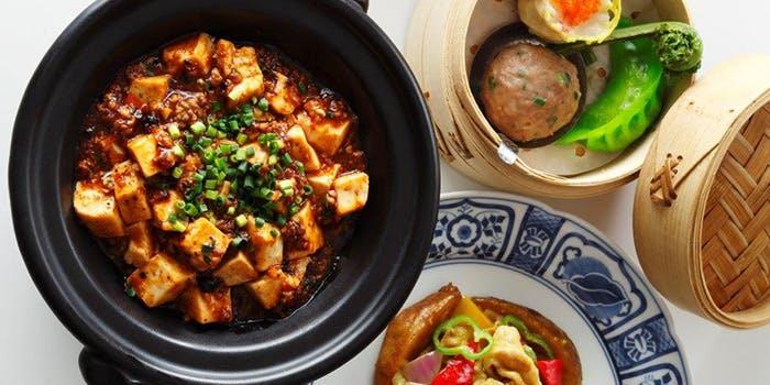 四川の料理写真