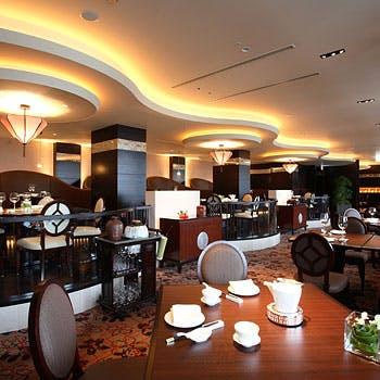 中国料理 四川/ウェスティン都ホテル京都の写真