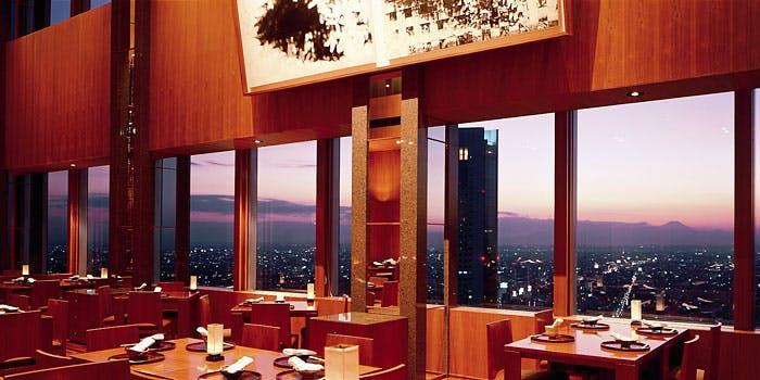 8位 日本料理「梢」の写真2
