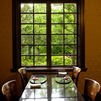 懐石料理 花壇/強羅花壇の写真