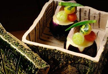 日本料理 赤坂 紙音の写真