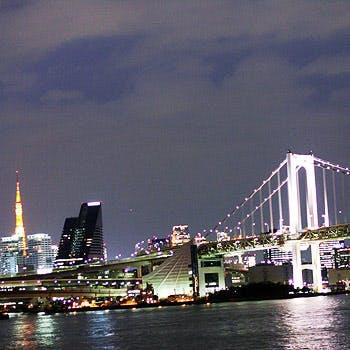 東京湾クルーズ ヴァンテアンの写真