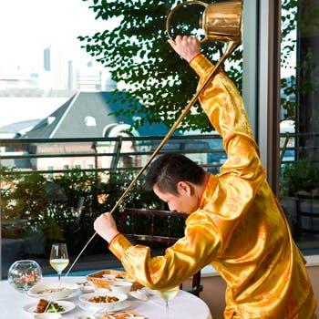 四川豆花飯荘の写真