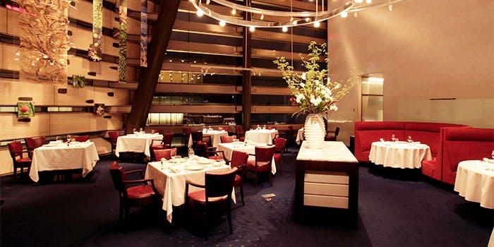 26位 フランス料理「レストラン タテル ヨシノ 銀座」の写真1