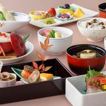 和食堂 欅/パレスホテル大宮の写真