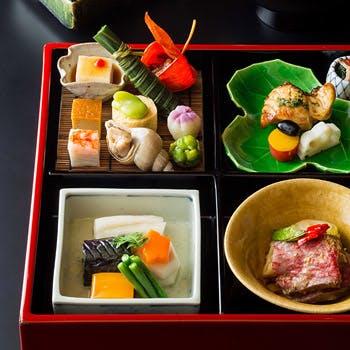 日本料理 雲海/ANAインターコンチネンタルホテル東京の写真