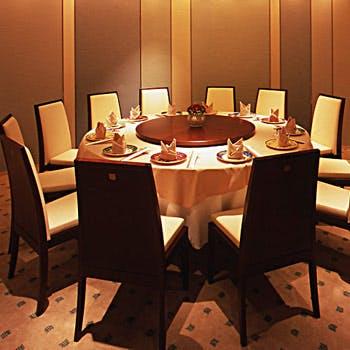 中国料理 花梨/ANAインターコンチネンタルホテル東京の写真