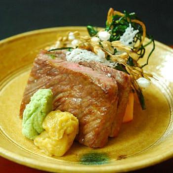 個室確約【青極コース】大切な日のお食事に青山の職人が日本料理の極味を提供いたします懐石コース