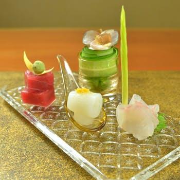 日本料理 僖成(きなり)の写真
