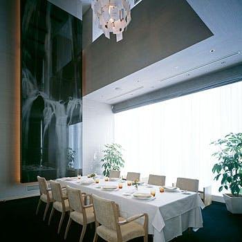 オーベルジュ・ド・リル ナゴヤ/ミッドランドスクエア42Fの写真