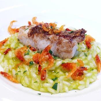 堺筋倶楽部 アンブロシア イタリア料理