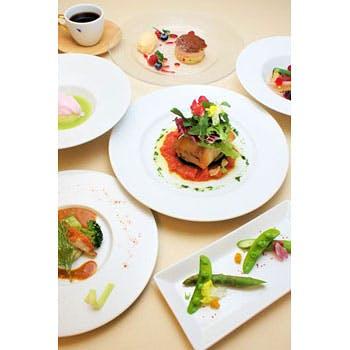 【月−木限定】乾杯ドリンク付!シェフがオススメする魚・肉料理のWメイン含む贅沢フレンチ全7品