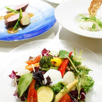 【4,158円→3,500円】三浦野菜から始まる釧路漁港直送鮮魚コース