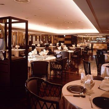 【一休限定】10,692円→9,500円!スパークリングワイン付!ホテルならではの優雅な空間で本格上海料理全7品