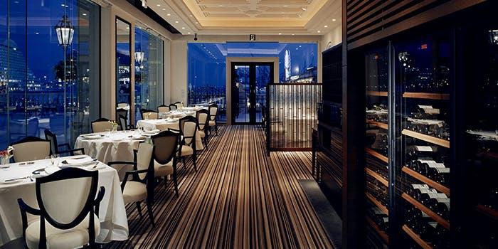 6位 フランス料理/個室予約可「レストラン ル・クール神戸」の写真1