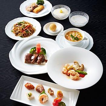 中国料理 故宮/ウェスティンホテル大阪の写真