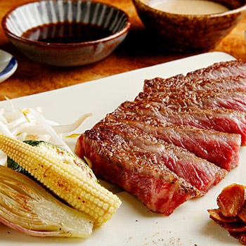 【GW限定】選べる乾杯ドリンク付!フォアグラ・旬の魚介・厳選国産牛(100g)など豪華食材を堪能!
