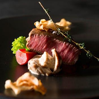 フランス料理「アジュール」/ヨコハマ グランド インターコンチネンタル ホテルの写真