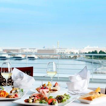 イタリア料理「ラ ヴェラ」/ヨコハマ グランド インターコンチネンタル ホテルの写真