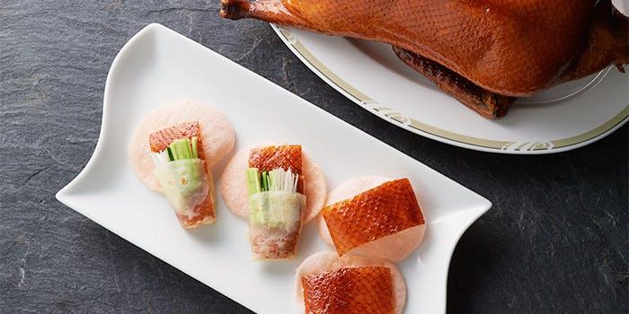 中国料理 カリュウの料理写真
