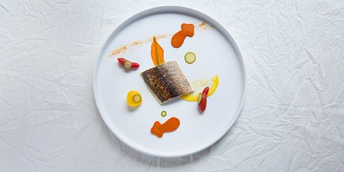 19位 フランス料理「キュイジーヌ(s) ミッシェル・トロワグロ」の写真2