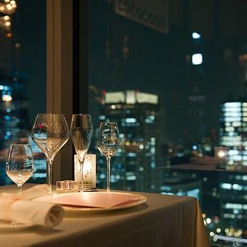 ピャチェーレ/シャングリ・ラ ホテル 東京の写真