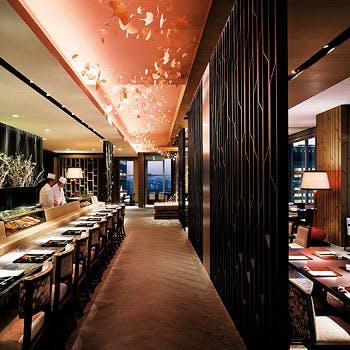 なだ万 シャングリ・ラ ホテル 東京の写真