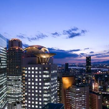 【一休限定】 ホテル最上階から眺める夜景とともにイタリアンディナーを満喫ください。 9,519円→7,900円