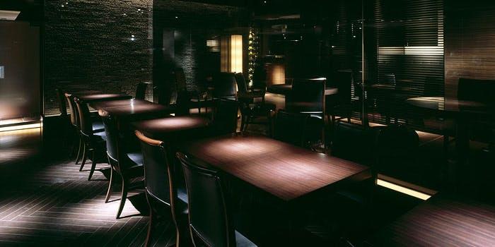 23位 シーフード料理/レビュー高評価「銀座KAZAN」の写真2