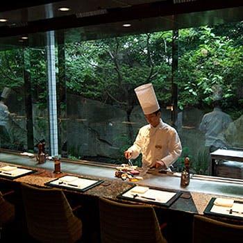 ステーキ&しゃぶしゃぶ ふじた/新宿ワシントンホテルの写真