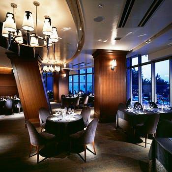 タワーレストラン ヨコハマの写真