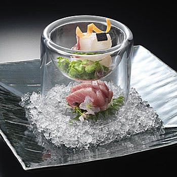 日本料理 なかのしま/リーガロイヤルホテルの写真
