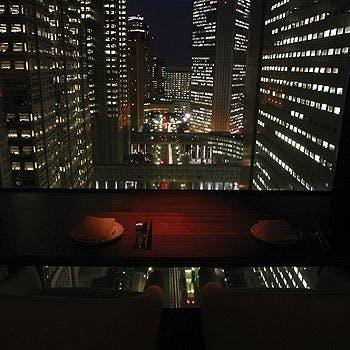 グリル&ダイニング マンハッタンテーブル/新宿ワシントンホテルの写真