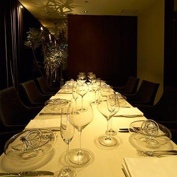 【旬の食材×ワイン】 食事に合わせてソムリエがワインをチョイス!ワインペアリングディナーコース