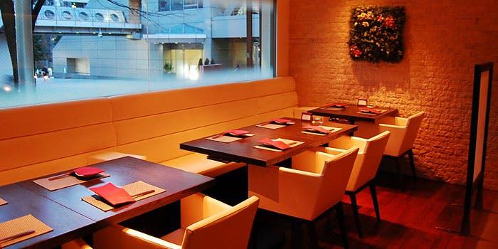 1位 個室予約可!日本料理「One Garden 渋谷桜丘店」の写真2