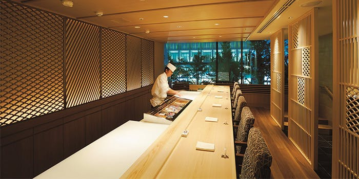 3. 弁慶 / ホテル日航大阪「四季彩膳」