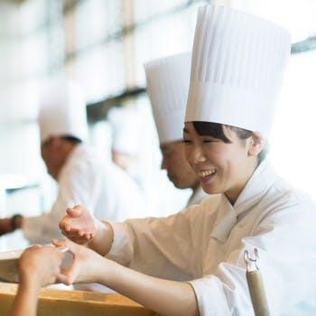 パーゴラ/名古屋マリオットアソシアホテルの写真