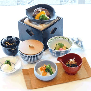 花暦/スイスホテル南海大阪の写真