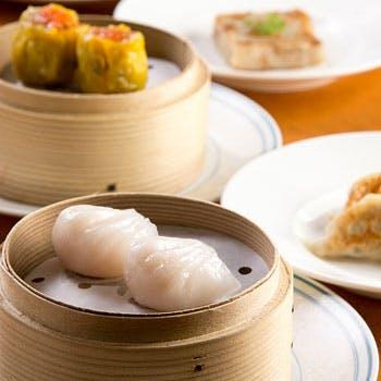 中国料理 皇家龍鳳/リーガロイヤルホテル東京の写真