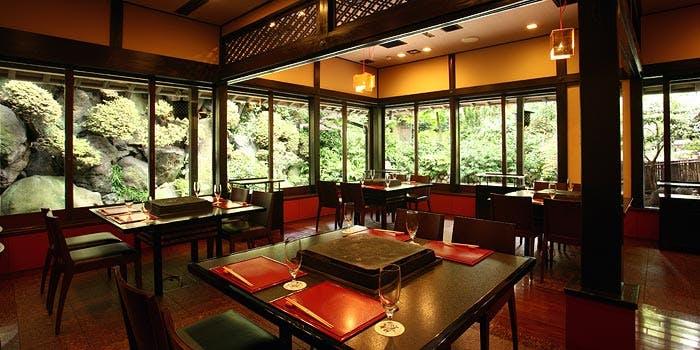 石焼料理 木春堂 /ホテル椿山荘東京 3枚目の写真