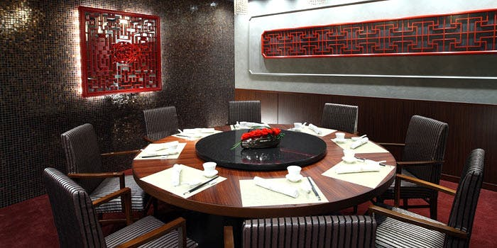 5位 広東料理/個室予約可「花梨」の写真2