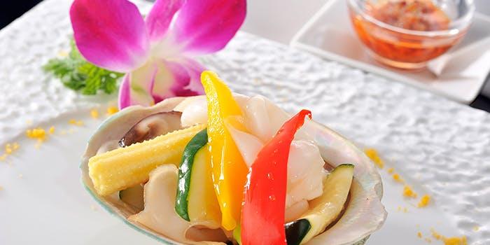 花梨の料理写真