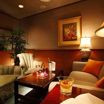 ル・マーキー/ホテル椿山荘東京の写真